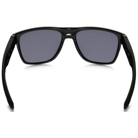 Oakley Crossrange XL Polished Black/Grey
